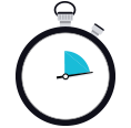Taxi Job Image Watch Icon