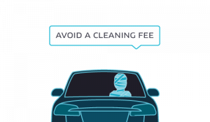 Avoid a Cleaning Fee