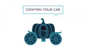 Confirm Your Car
