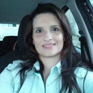 Claudia - Sao Paolo