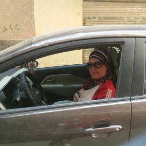Hala - Cairo