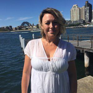 Karen - Sydney