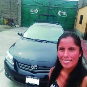 Linda - Lima