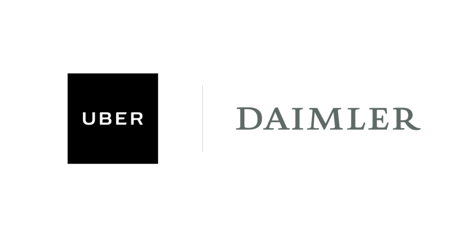 Uber And Daimler Join Forces On Self Driving Cars Uber Newsroom Us