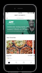 uber eats restaurant support