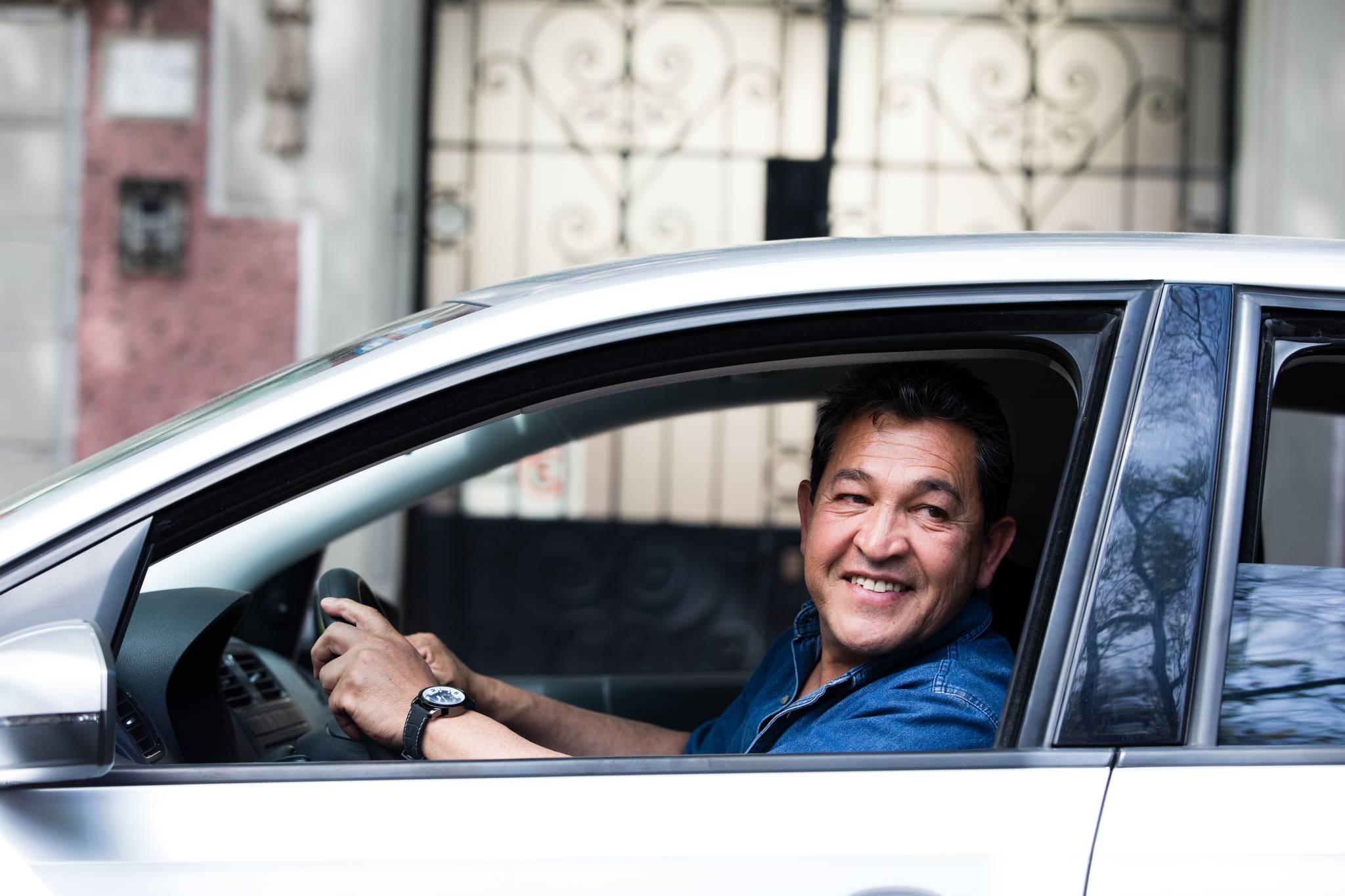 Insurance for ridesharing with Uber in Alberta | Uber ...
