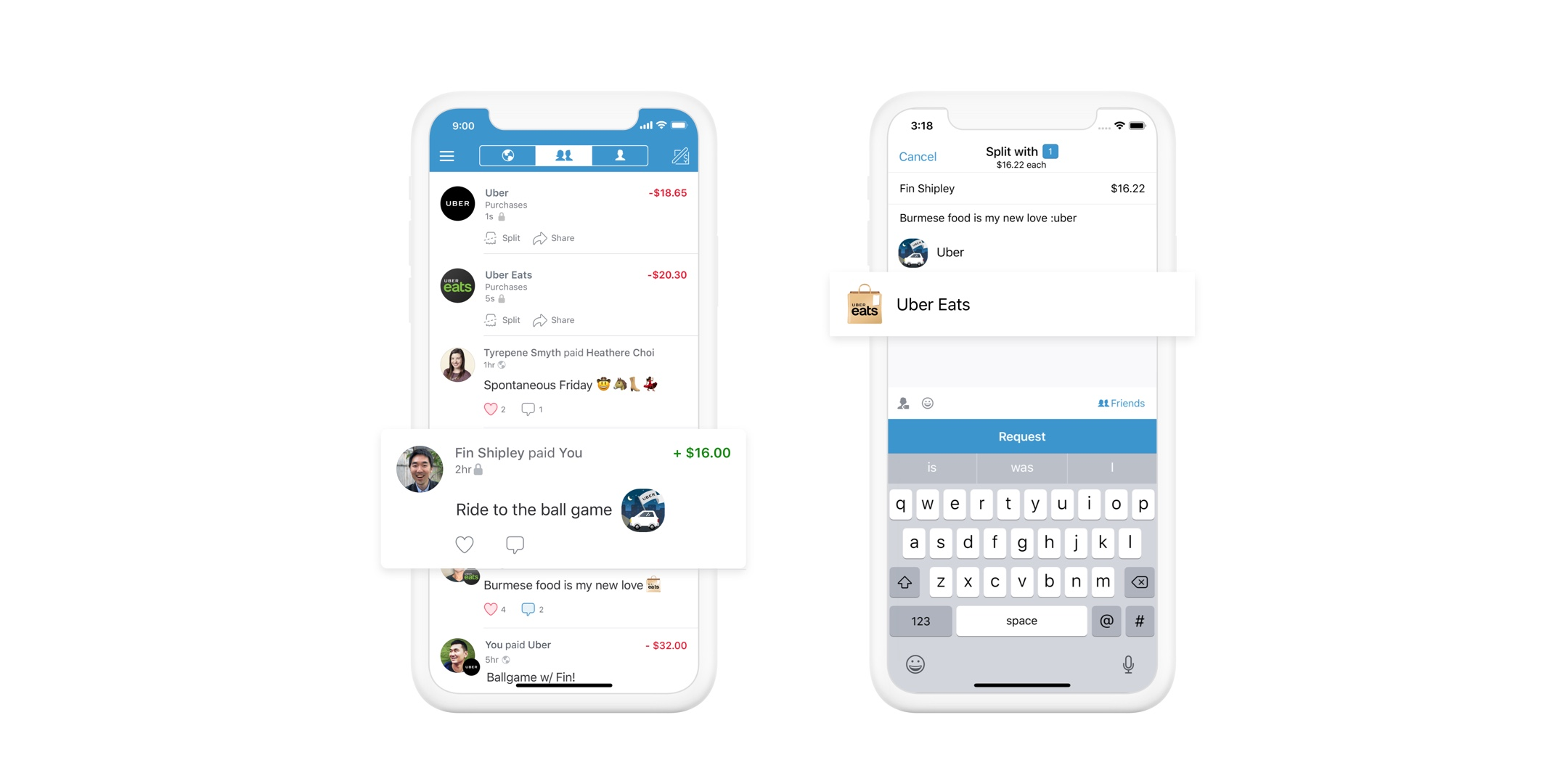 Uber and Venmo Team Up on a New Way to Pay | Uber Newsroom
