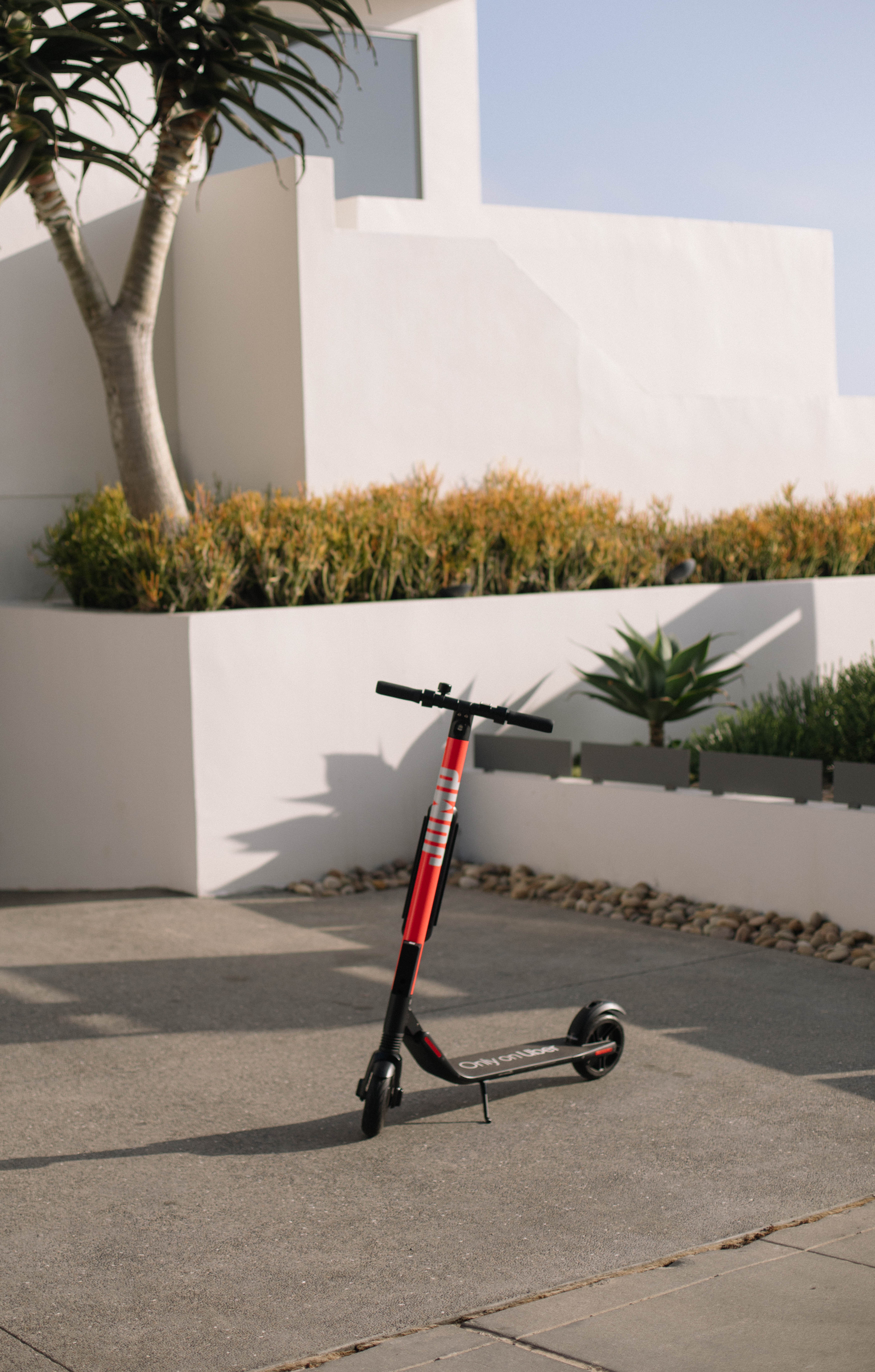 Another way to get from A to B with JUMP Scooters | Uber