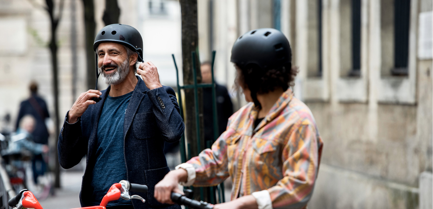 Try your first JUMP on us this #BikeMonth | Uber Newsroom
