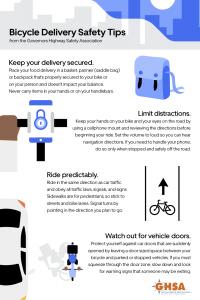 Description of the 8 safety steps