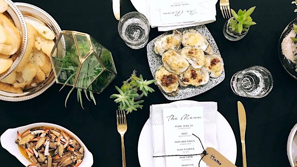 Dinner Parties Made Easy with UberEATS   Uber Newsroom