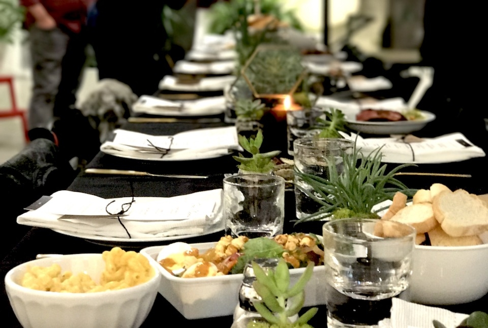 Dinner Parties Made Easy with UberEATS | Uber Newsroom