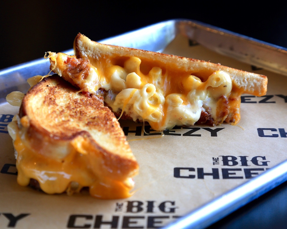 The Cheezy Midcity