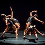 contemporary dance fest