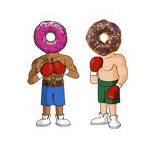 Dueling Donuts