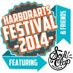 Harbor Arts Festival 2014