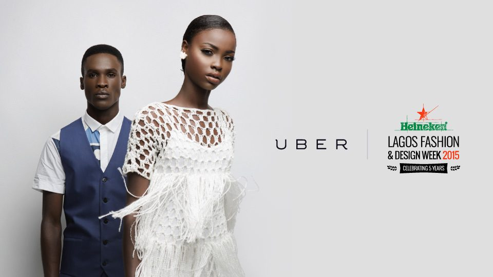 Uber Has Your Ticket To Lagos Fashion And Design Week Uber Newsroom