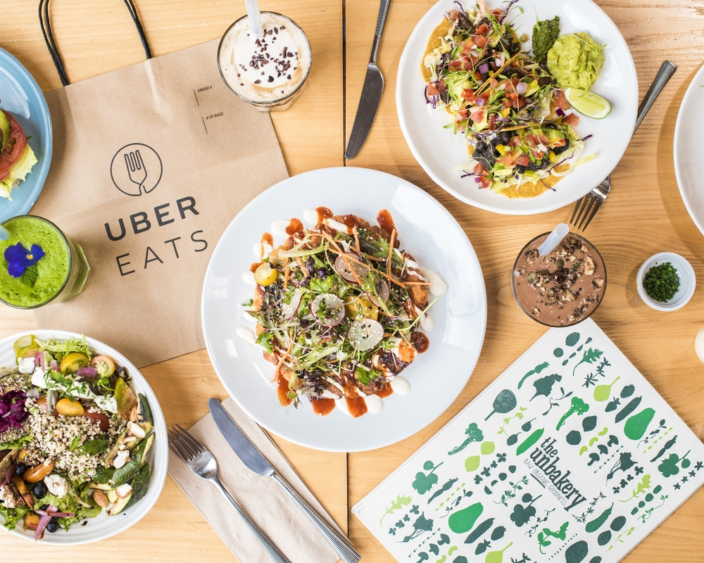uber eats code nz