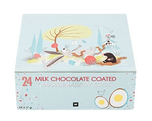 Free woolworths chocolate eggs delivered through ubereats uber download the app now negle Choice Image