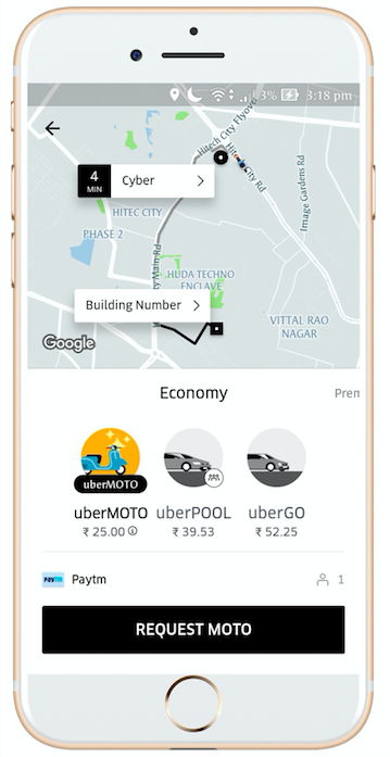 download old uber driver app iphone