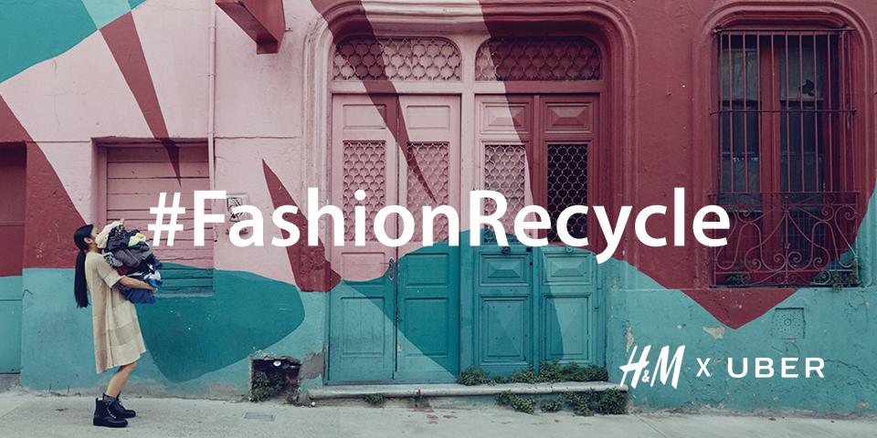 69de5a42fe6 H&M ja UBER teevad riiete taaskasutuse lihtsamaks kui kunagi varem!  Viimased uudised | Uberi uudised