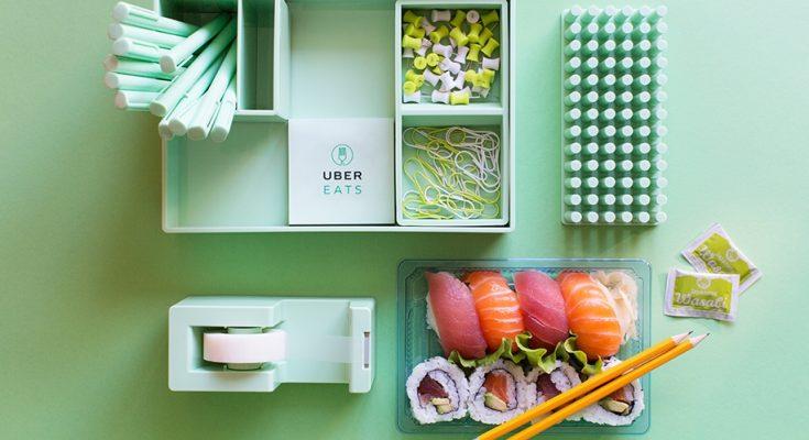 Study Hacks: Foods for Better Brain Performance | Uber Newsroom