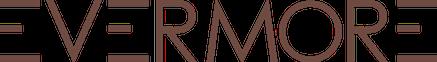 Evermore Logo Mauve