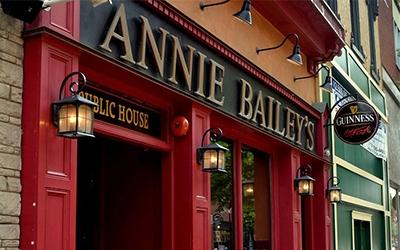 Annie Baileys