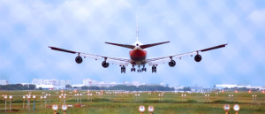 Airport Landing