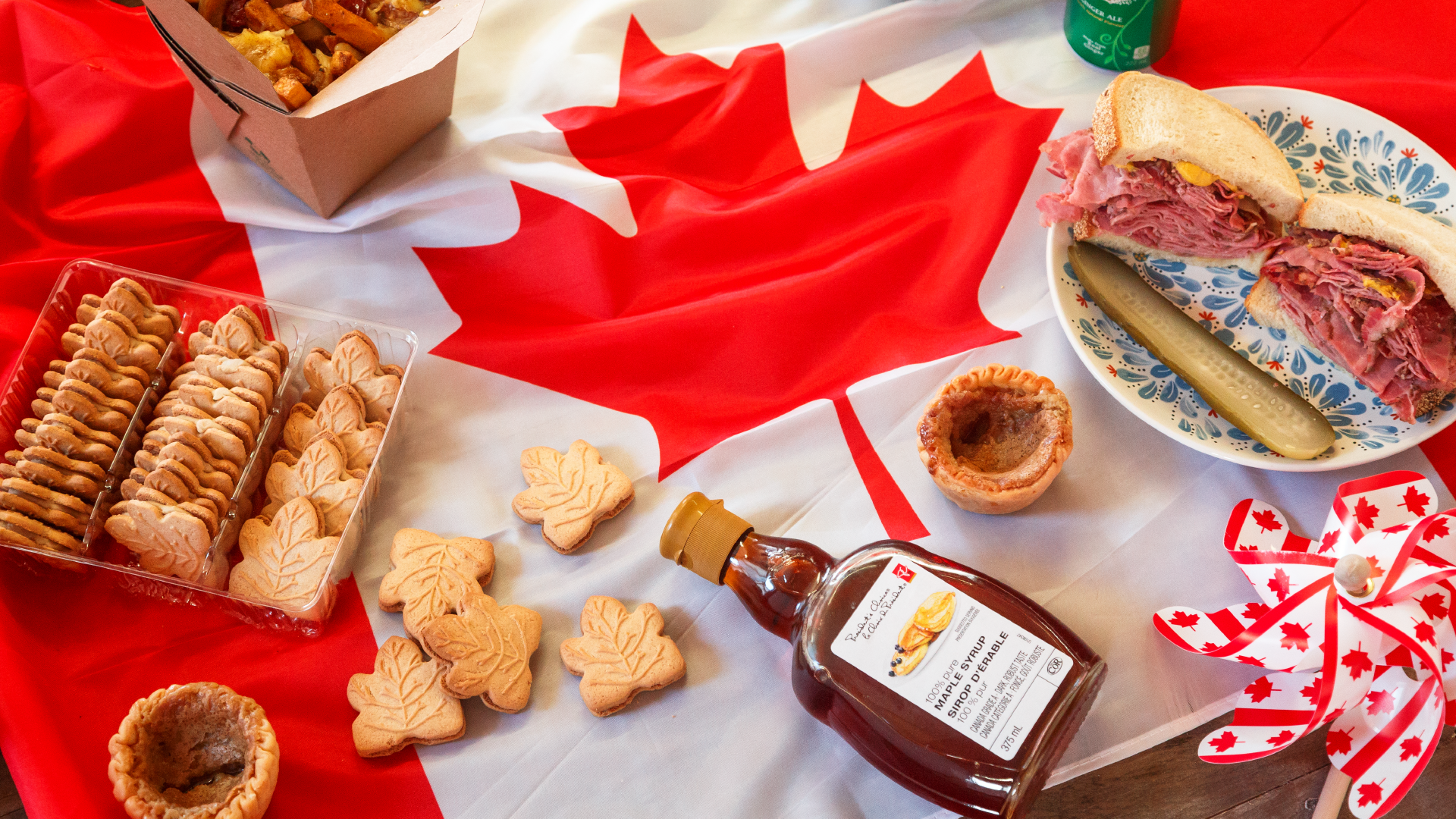 Check out the Top 10 Canadian Dishes on UberEATS | Uber Newsroom