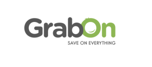 GrabOn Logo1